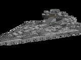 Devastation Class Star Destroyer