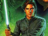 Jacen Solo (AU Legacy of the Force)