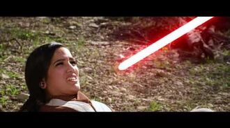 KNIGHTFALL - Star Wars Fan Film