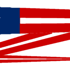 The third version of the Commissioning pennant, used after the <a href=