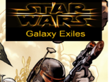 Galaxy Exiles: Hunted