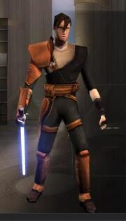 Jedi Sniper