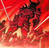Conclave Sith
