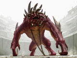 Red Rancor Incident