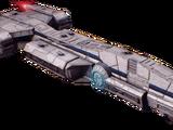 CY-180 corvette