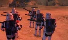 Stormtroopers ryloth