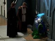 Skywalker & Kenobi- Battle above Alderaan02