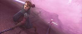 Skywalker Teth cliff
