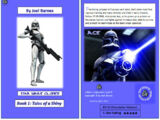Star Wars: Clones (Joev14 series)/Book 1: Tales of A Shiny
