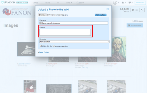 Image Policy Tutorial 9
