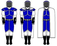 Royal Guard Dress