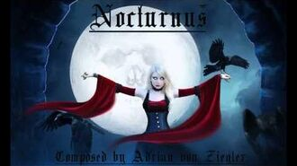 Dark Music - Nocturnus