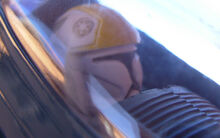 Raymus pilot