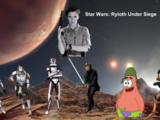Star Wars: Ryloth Under Siege
