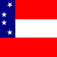 The 10-star Ensign of the <i><a class=