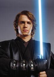 Anakin scarless