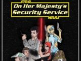 On Her Majesty's Security Service