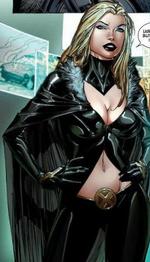 Dark-Callista