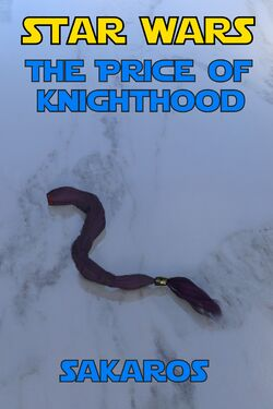 The Price of Knighthood cover