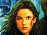 Jaina Solo (AU Legacy of the Force)