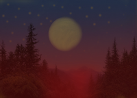Maynus Landscape