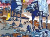 Battle of Coruscant (254 ABY)