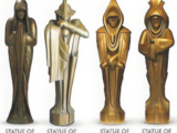 Four Sages of Dwartii