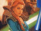 Mara Organa Skywalker