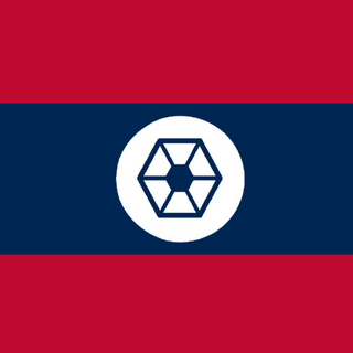 Second Civil Ensign, used mid 21 BBY-<a href=