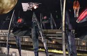 Space Polis Massa