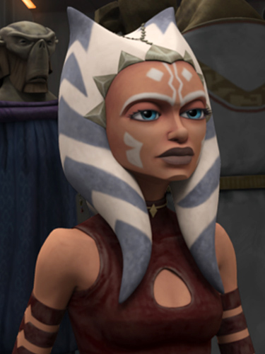 Ahsoka Tano (Avatar of the Force) | Star Wars Fanon | FANDOM