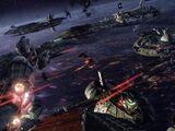 Battle of Raxus