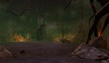 Vile Grotto