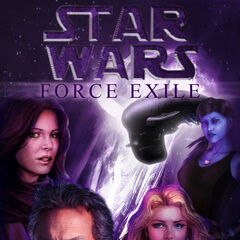 Current <i>Force Exile VI</i> cover by Solus, May 2012