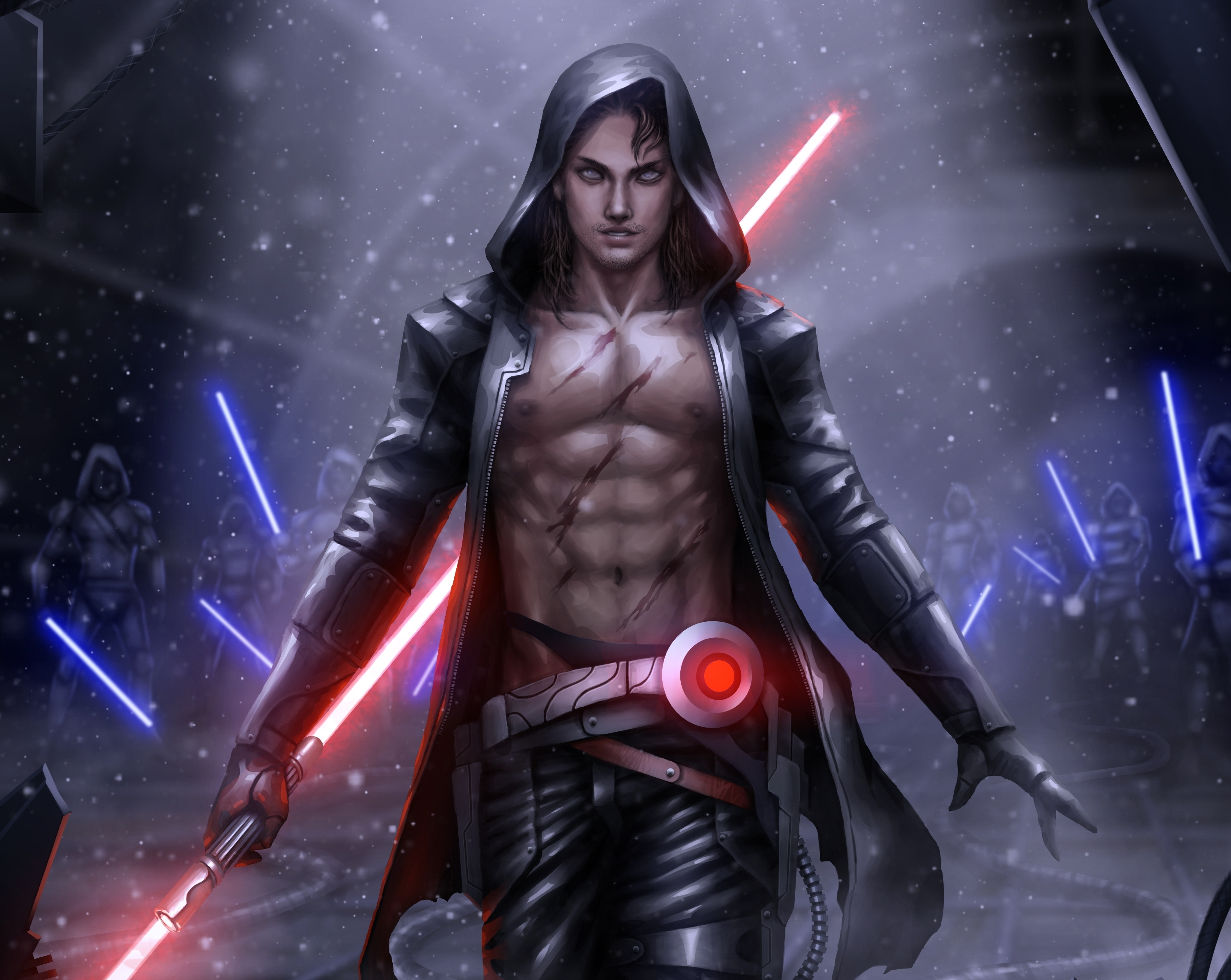 Darth Fenrir | Star Wars Fanon | Fandom