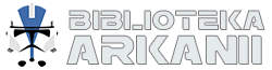Biblioteka Fanonu Star Wars wordmark