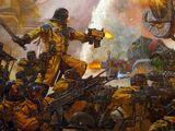 Rakatan Imperial Army