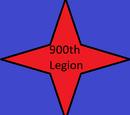 900th Legion