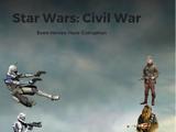 Star Wars: Civil War