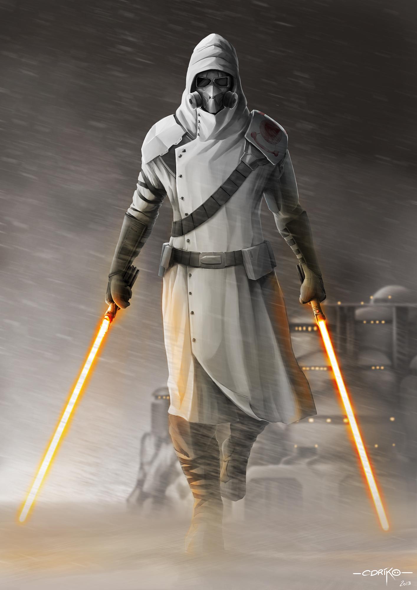 Gray Jedi Code | Star Wars Fanon | FANDOM powered by Wikia
