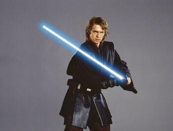 Anakin Skywalker (Legion - Avatar of the Force)   Star Wars