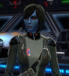 CommanderSorun