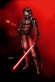 Baracuss Sith