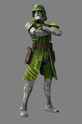 image clone commander doom clone wars 601 jpg star wars fanon