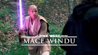 MACE WINDU - Star Wars Fan Film