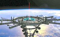 UGFA supernova city