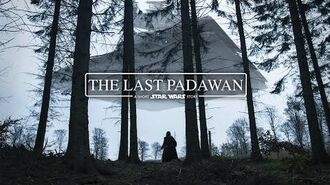 The Last Padawan A Short Star Wars Story - Fan Film