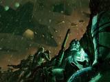 Battle of Infamous Fallen (Clone Wars)