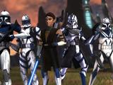 Wraith Squad