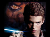 Star Wars Episode I: The Saga Begins